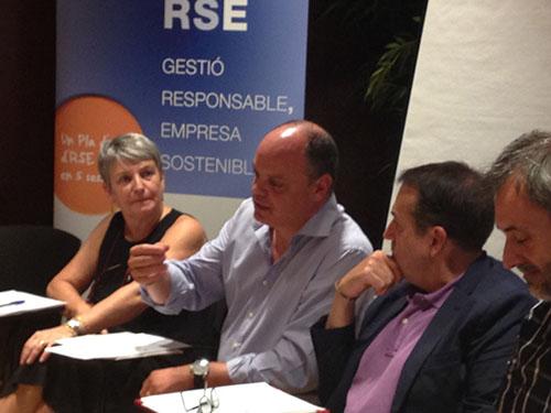 4301dbd60fd9f LUNET SOLIDARIO participa en un Forum para la cohesión social - Lunet